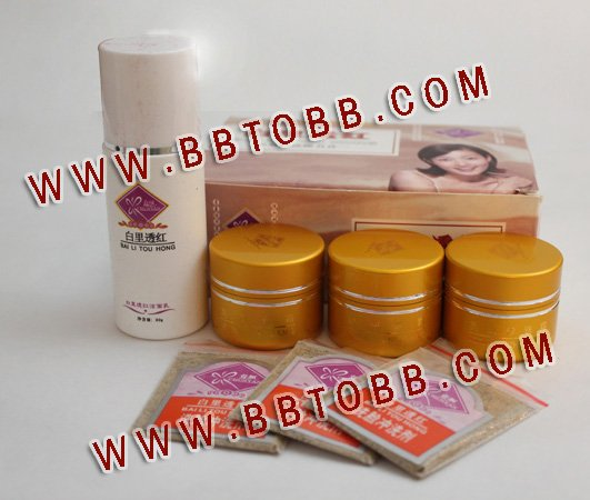 ChunYan BailiTouHong הלבנת נמשים הסרת - טיפוח העור