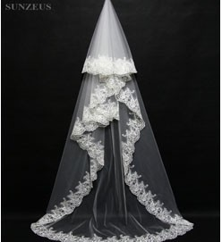 bridal veils 5