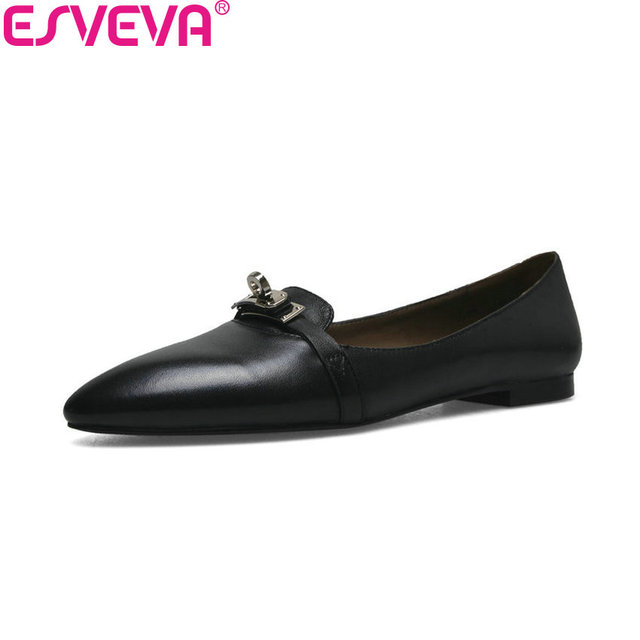2018 Fashion Kid Suede Slip On Bowtie Pointed Toe Women Shoes Woman Casual Comfortable Flats Shoes Big Size 34-39 outlet fake sale 2015 mCvoJqrp