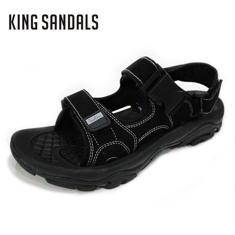 Men's Sandals Slipper Comfortable Beach Shoes Outdoor ...