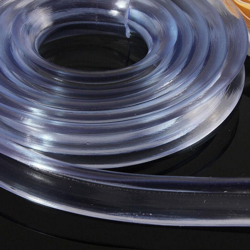 Table Edge Table Corner Collision Guard Strip Clear Protector Safe Corner