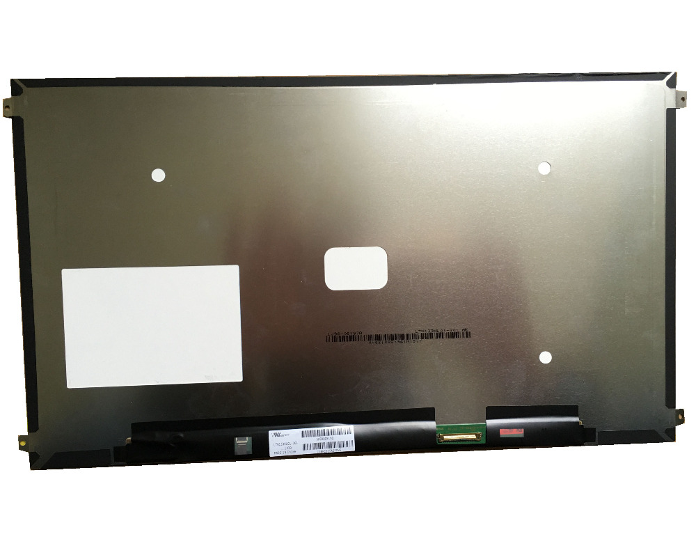 LTN133HL01-301 For HP Split X2 13 laptop LCD LED screen Panel EDP 30 pin 1920X1080 NON-TOUCH NEW n133hse ea1 n133hse ea1 for asus ux31 ux31a ips lcd screen laptop led display panel matte 1920 1080 edp 30pins