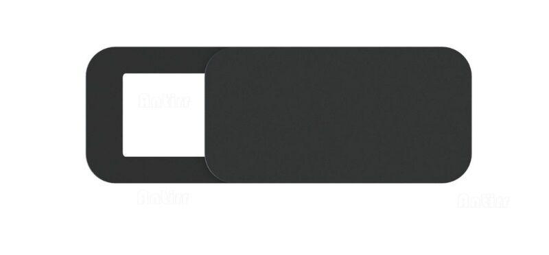 Mobile Porta Computer In Metallo.Antirr High Quality Webcam Cover Shutter Magnet Slider Plastic