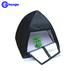 Foldable Portable Shooting Box Photography Light Cube Tent Mini Film Shadow Box Led  Box Small Jewelry tipi ellipse Studiono00dc