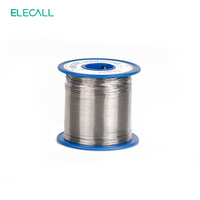 ELECALL New Arrival 55 45 Tin 1 2mm 450g Rosin Core Tin Lead 1 2mm Rosin
