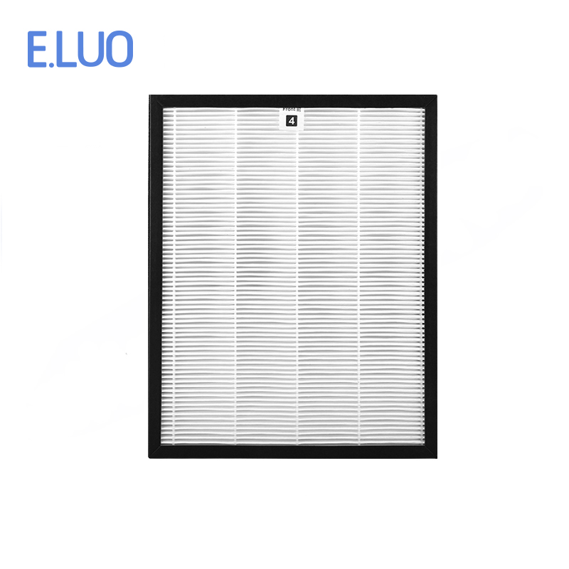375*325*35mm HEPA Filter Screen to Filter PM2.5 with High Efficiency for AC4005 Air Purifier to Clean Air375*325*35mm HEPA Filter Screen to Filter PM2.5 with High Efficiency for AC4005 Air Purifier to Clean Air