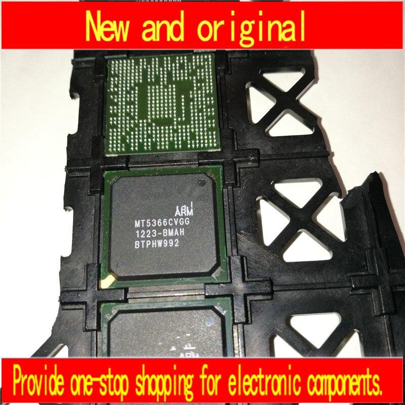 100 New Original MT5366CVGG BMAH MT5366CVGG BGA