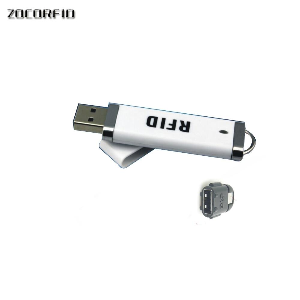 Micro mini RFID reader 125KHZ ID reader / USB 8H10D Support Android /iphoneos/ ipad/windows+5pcs cardMicro mini RFID reader 125KHZ ID reader / USB 8H10D Support Android /iphoneos/ ipad/windows+5pcs card