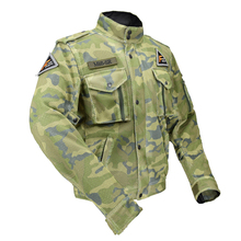 Racing Riding Jacket Motorcycle Body Armor