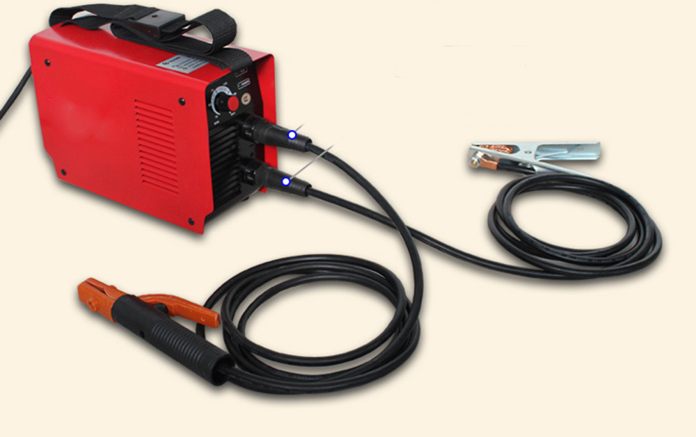 Cigweld Weldskill Spring Loaded Work Clamp 200 AMP Suits upto 25mm Welding Cable