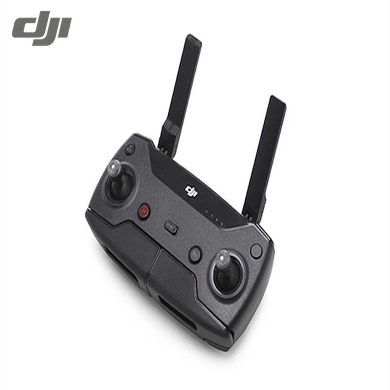 DJI Spark Camera Drone RC Quadcopter FPV Transmission Receiver Accessories Remote Controller Transmitter Black