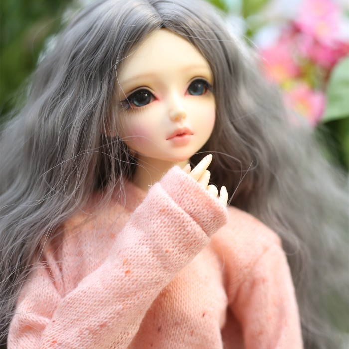 Doll <font><b>clothes</b></font> <font><b>1/3</b></font> 1/4 <font><b>BJD</b></font> sweaters with point for <font><b>1/3</b></font> 1/4 <font><b>BJD</b></font> Uncle DD SD doll accessories doll <font><b>clothes</b></font> image