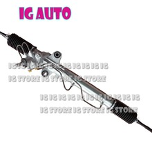 Brand New Power Steering Rack Steering Assembly For Toyota Hiace Commuter Right Hand Drive 2005- 44200-26540 lhd brand new power steering rack steering assembly for toyota hiace 44200 26490 4420026490