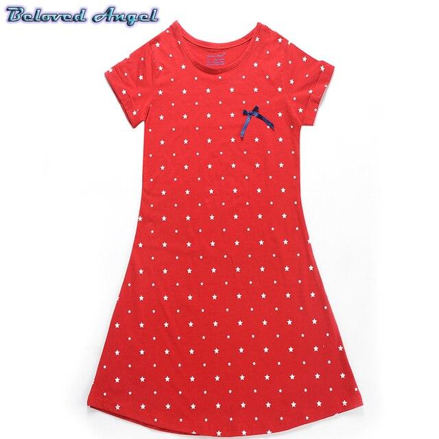 Marca Novo Estilo de Desgaste Do Partido Para As Crianças Do Bebê Meninas Vestido de Verão Vestidos de Princesa Meninas Adolescentes Vestido Roupa das Crianças 1 -13 ano