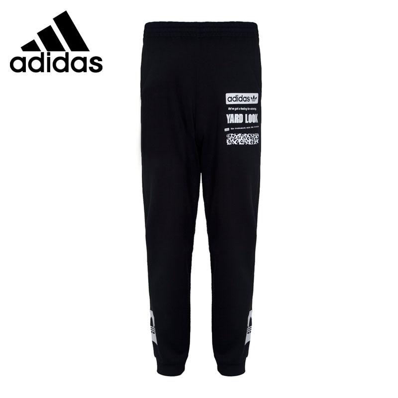 Original New Arrival 2017 Adidas  Originals GRAPHIC SWEAT P Men's  Pants  Sportswear adidas original new arrival official neo women s knitted pants breathable elatstic waist sportswear bs4904
