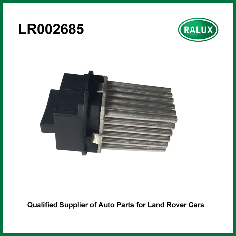 Lr002685 Car Blower Motor Resistor For Lr Freelander 2