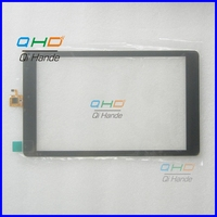 Free Shipping 10 1 Inch Touch Screen 100 New Touch Panel Tablet PC Sensor Digitizer FPC