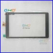"Envío libre pantalla táctil de 10.1 ""pulgadas, 100% Nuevo panel táctil, Tablet PC digitalizador sensor FPC-FC101J235-00 FPC-FC101J235"