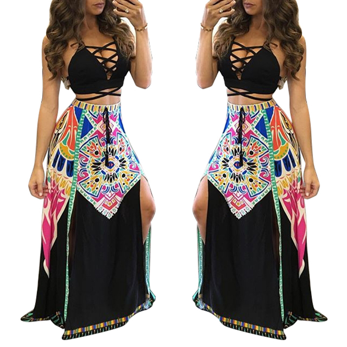 Beautiful African Dress Promotion-Shop for Promotional Beautiful ...