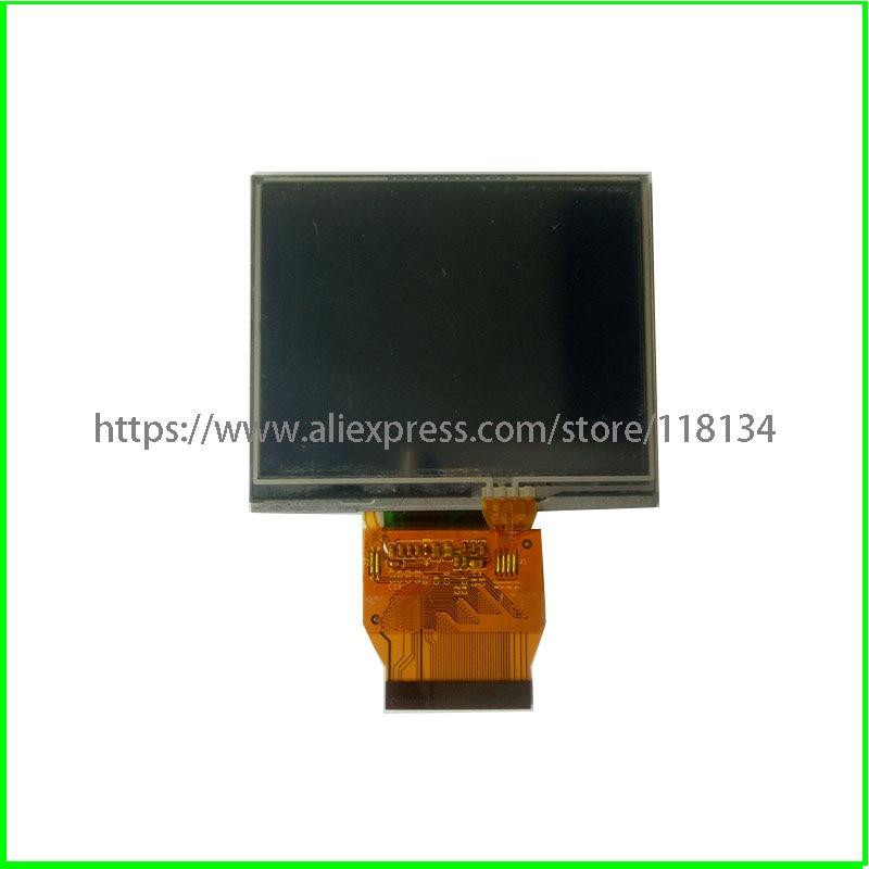 AV6416 OTDR LCD screen display panel replacement Fiber Optic Test Equipment Optical Time Domain Reflectometer