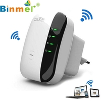 Top Quality New Wireless N 802 11N WPS 300Mbps Wifi Repeater Network AP Router Range Expander