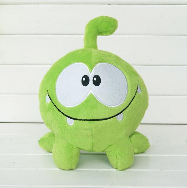 Бесплатная доставка перерезать веревку HD плюшевые 20 см конфеты чудовище игрушку фестиваль подарок подарки для детей