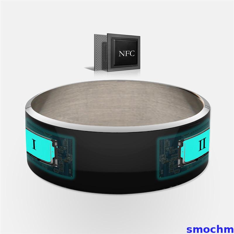 Waterproof o Telefone de Alta Velocidade da Eletrônica de Nfc com Telefones o Anel Esperto de Smochm wp de Android Jakcom Pequeno Mágico R3f