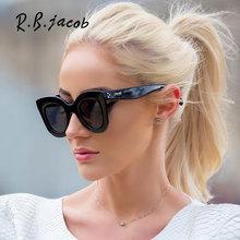 Celebrity Kim Kardashian Sunglasses Fashion Brand Designer Women Sun Glasses Lady transparent Pink Frame Cateye 2017 New Cat Eye