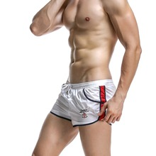 Brand New SEOBEAN Men's shorts casual summer beach Small quick dry shorts