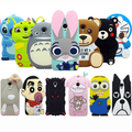22 Types For Meizu M3S Case Lovely Cute 3D Cartoon Soft Silicon Cover For Meizu M3/M3S Phone Cases Meizu Meilan 3/3S Case