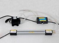 아크릴 플라스틱 PVC 벤딩 기계 히터 난방 벤더 600 미리메터 220 볼트