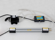 Acrylic Plastic PVC Bending Machine Heater Hot Heating Bender 600mm 220V