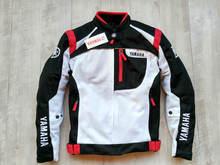 Summer Mesh Motorcycle Jackets Moto Racing Windproof waterproof Jackets