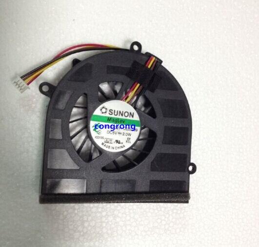 For Lenovo G570 G575 G575GX G575GL G470 G470A G470AH G475 G475A Cpu Cooling Fan MG60120V1-C030-S99