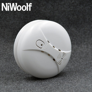 Image 2 - Wireless 433MHz Smoke Sensor Smoke Detector Built in Transmit Antenna Long Distance Work Support M2B G2B PG103 W2B G18 G90B 30A