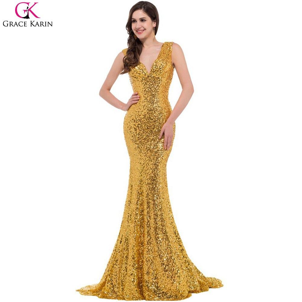Ziemlich Gold Prickelnde Prom Kleider Fotos - Hochzeit Kleid Stile ...