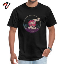 Hit or Miss Young 2019 New Classic Tees Crew Neck Summer Pure Mass Effect T Shirts Custom Mabel Sleeve Tshirts