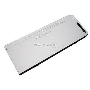 """Image 3 - A1280 Batteria Del Computer Portatile per Apple MacBook 13 """"A1278 (Versione 2008) MB466LL/UN MB466 MB771LLA MB771"""