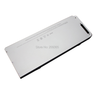 "Image 3 - A1280  Laptop Battery for Apple MacBook 13"" A1278  (2008 Version) MB466LL/A MB466 MB771LLA MB771"