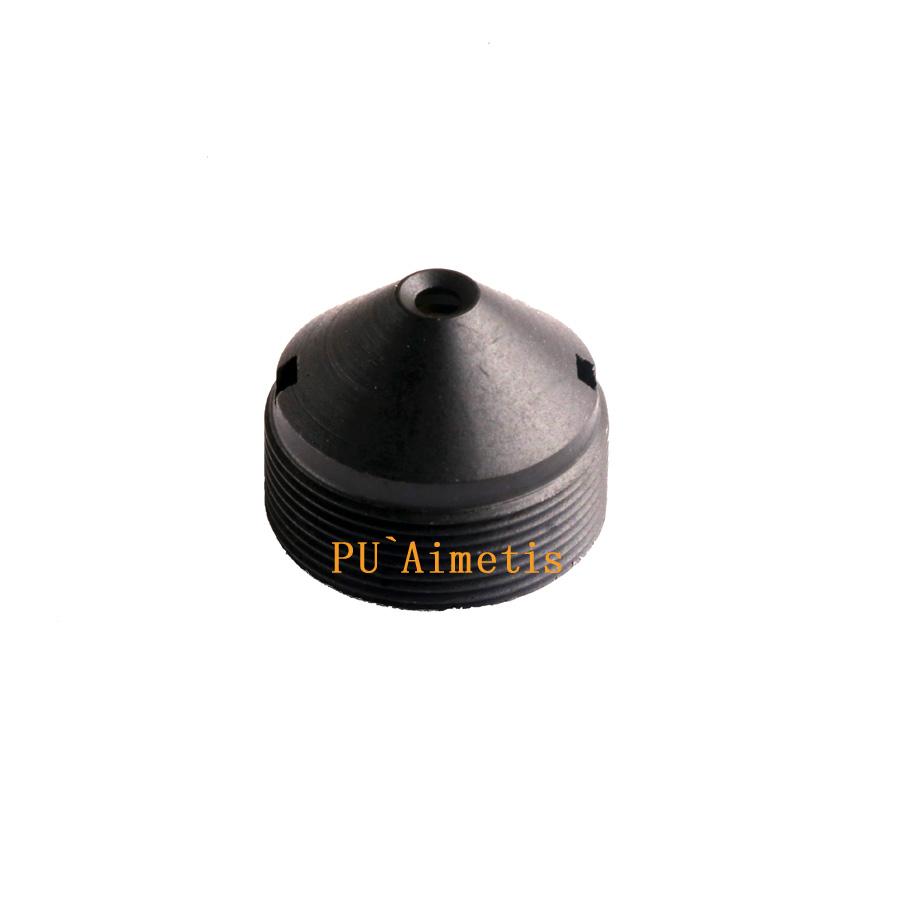 ПУ'aimetis наблюдения инфракрасная камера высокой четкости 3 Мп пинхол объектив 1/2. 7 3.7 мм М12 нить объектива видеонаблюдения