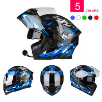 Мотоциклетный полный шлем для cb190r honda rebel 250 r1200rt yamaha tdm 900 ybr 125 yamaha xt 600 шлем для мотокросса и Nl23