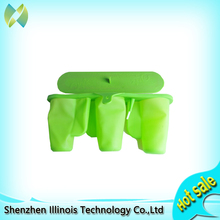 3D Sublimation 3 in 1 Silicone Mug Wrap for 12 and 17 OZ Cone Mugs, Mold Clamps printer