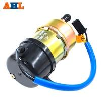 AHL Motorcycle Engine Gasoline Fuel Pump For Yamaha FJ1200 FZR1000 Road Star XVZ1300A V Star 1100 650 Vmax 1200 Virago 535 1000