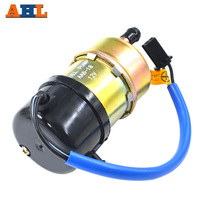 AHL Motorcycle Engine Gasoline Fuel Pump For Yamaha FJ1200 FZR1000 Road Star XVZ1300A V Star 1100 650 Vmax 1200 Virago 535 1000