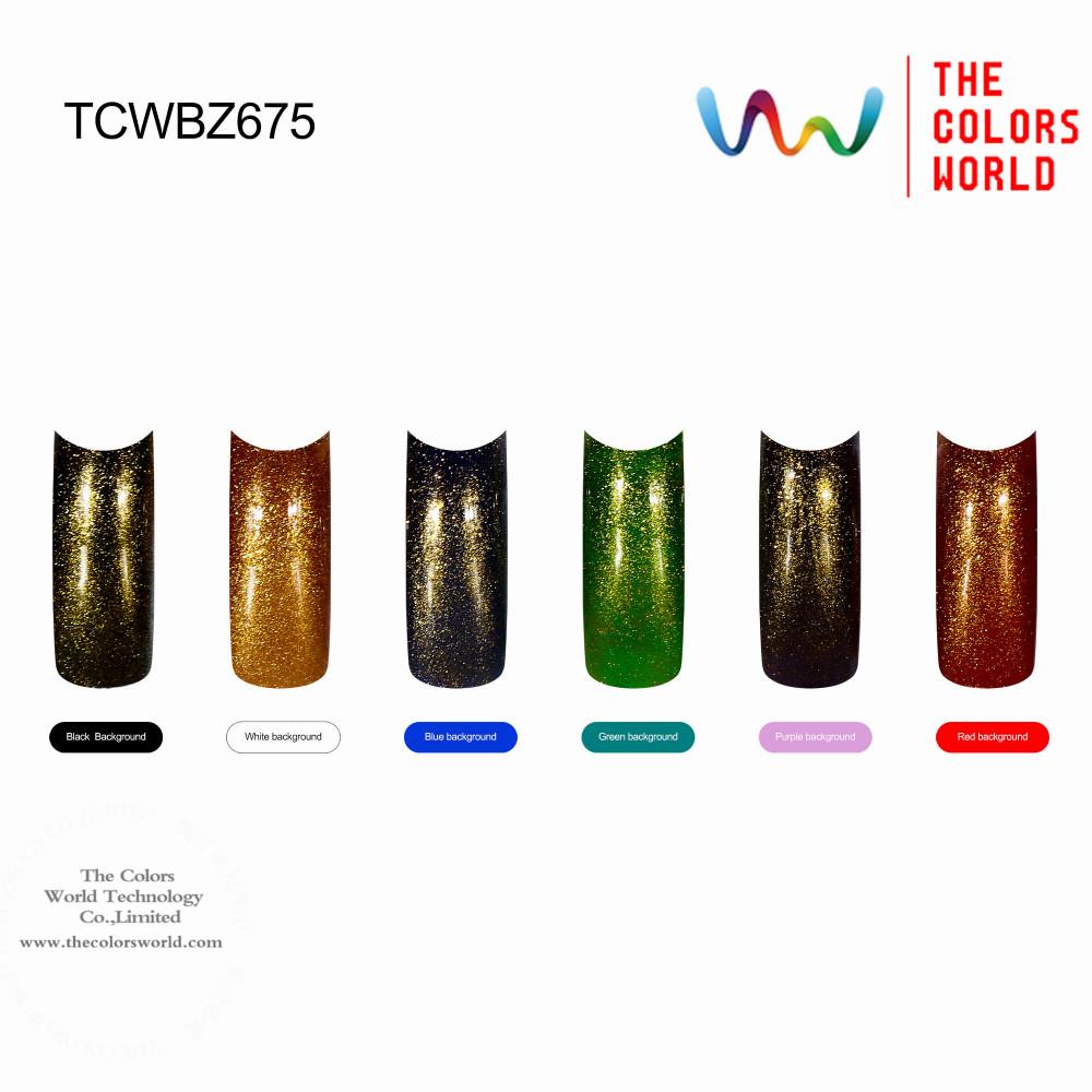 TCWBZ675