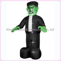 Популярный надувной воздушный Хэллоуин украшения/надувной Хэллоуин Монстр