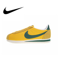 Nike Classic Cortez Waterproof Men's Running Shoes Sport Outdoor Sneakers Top Quality Athletic Designer Footwear 2018 New