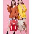 Студенческая школьная сумка в японском стиле  школьная сумка для девочек