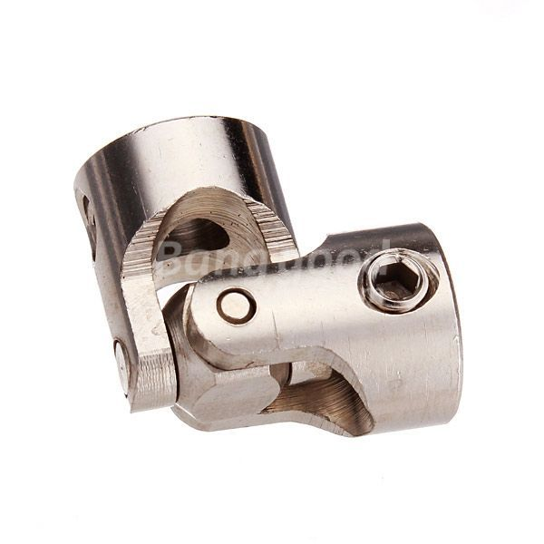 Shopeasy Metal Universal Joint For Rc Cars Boats In Parts