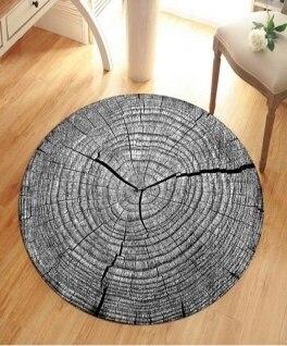 Product Name Pentacle Magic Array Round Carpet Living Room Reactive Pringting Bath Mats Children Cartoon Star Rugs Carpets Home Decorate